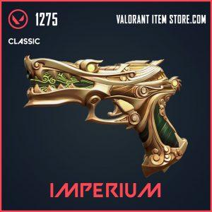 Imperium classic skin Valorant Item