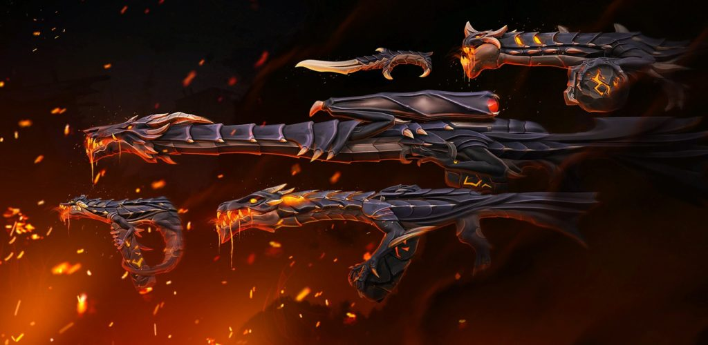 Elderflame Bundle Featured