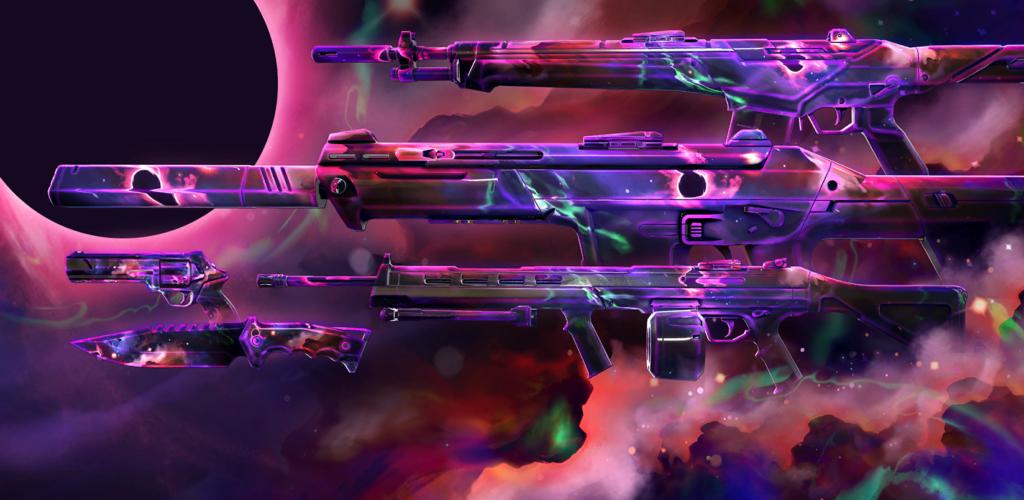 Nebula Bundle Featured