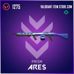 Prism Ares Valorant Skin