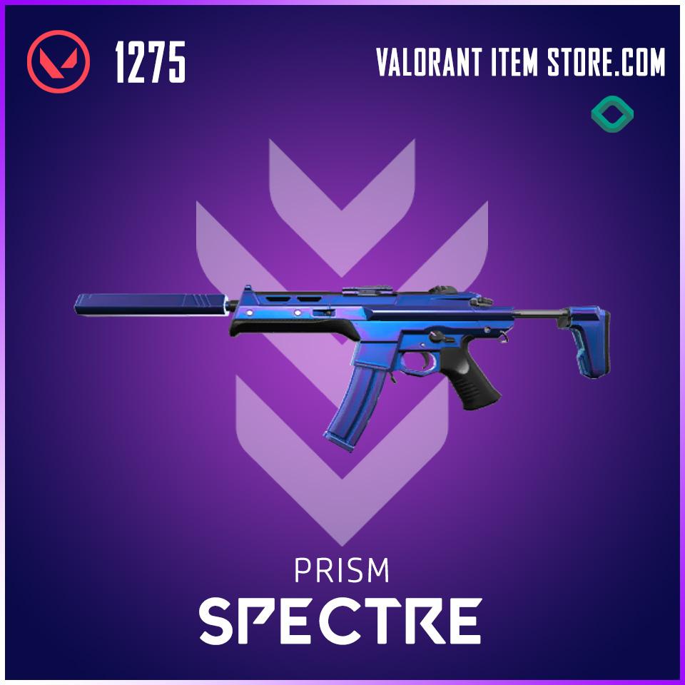 Prism Spectre Valorant Skin
