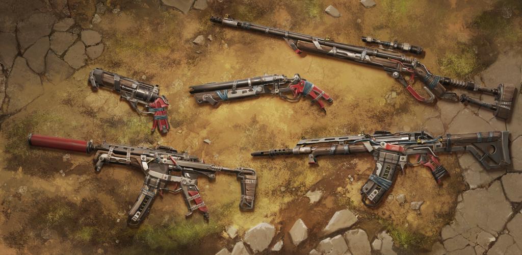 Wasteland Bundle Featured