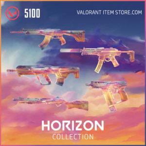 Horizon Valorant Collection