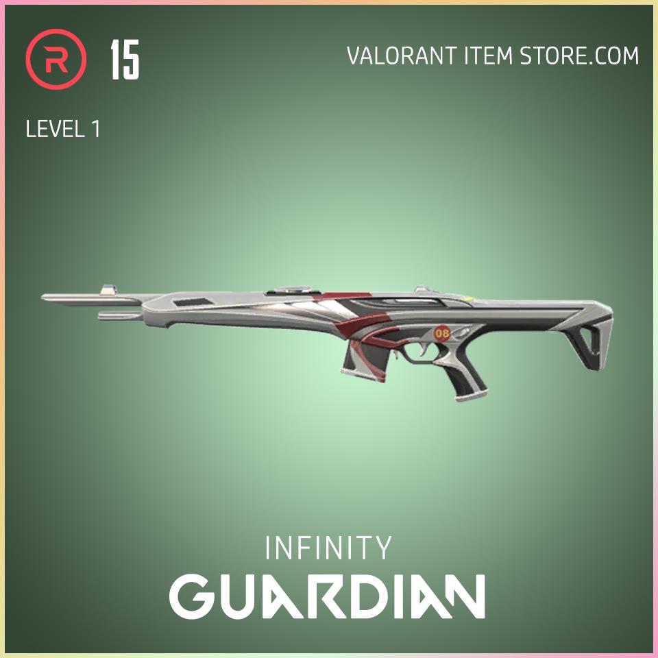 infinity guardian valorant skin battle pass variant 1