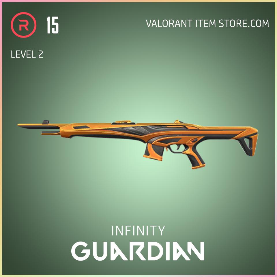 infinity guardian valorant skin battle pass variant 2