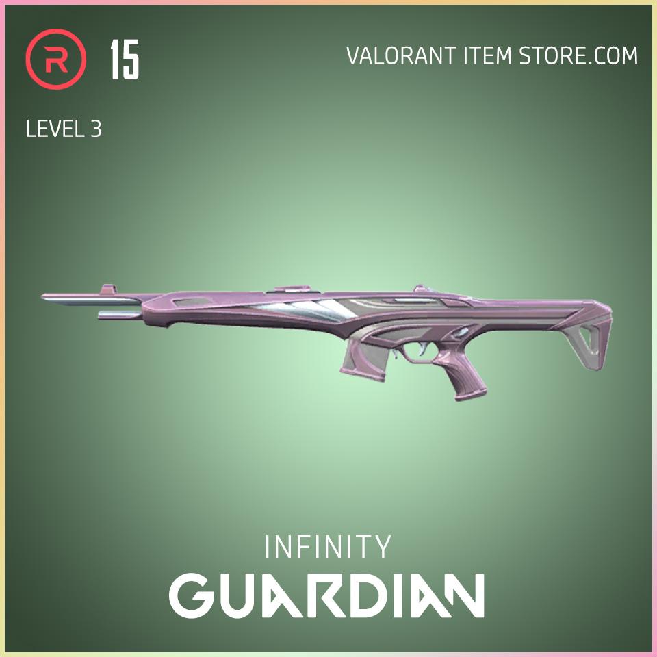 infinity guardian valorant skin battle pass variant 3