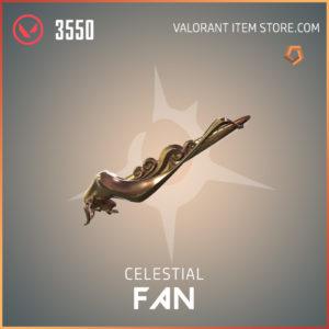 celestial fan valorant skin lunar new year