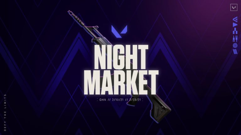 The Night Market is Back for a Limited Time