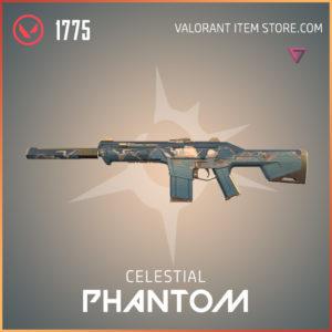 celestial phantom valorant skin lunar new year