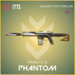 prime 2.0 phantom valorant skin
