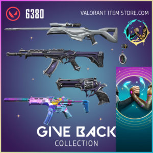 give back collection