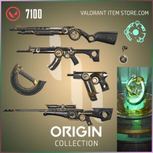 Origin Collection Valorant Bundle