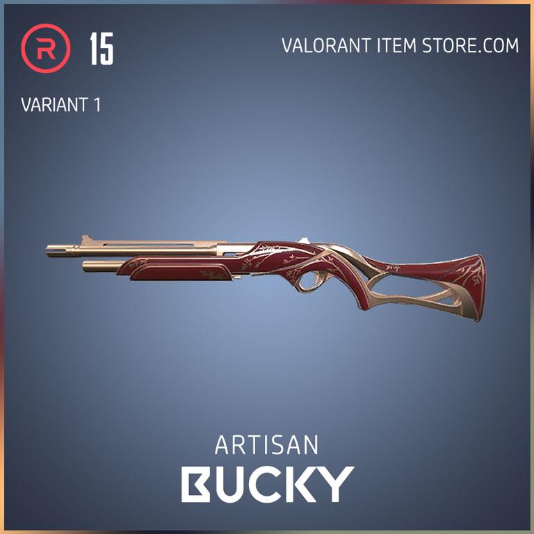 artisan bucky battle pass reflection act 2 variant 1