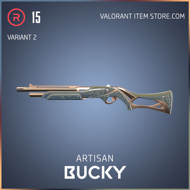 artisan bucky battle pass reflection act 2 variant 2
