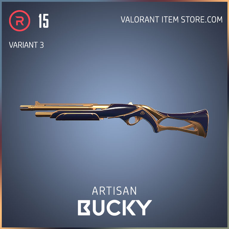artisan bucky battle pass reflection act 2 variant 3