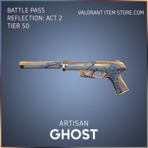 artisan ghost battle pass reflection act 2