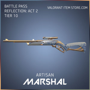 artisan marshal battle pass reflection act 2