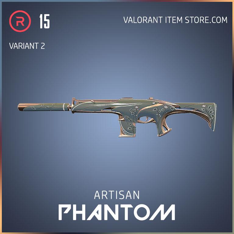 artisan phantom battle pass reflection act 2 variant 2