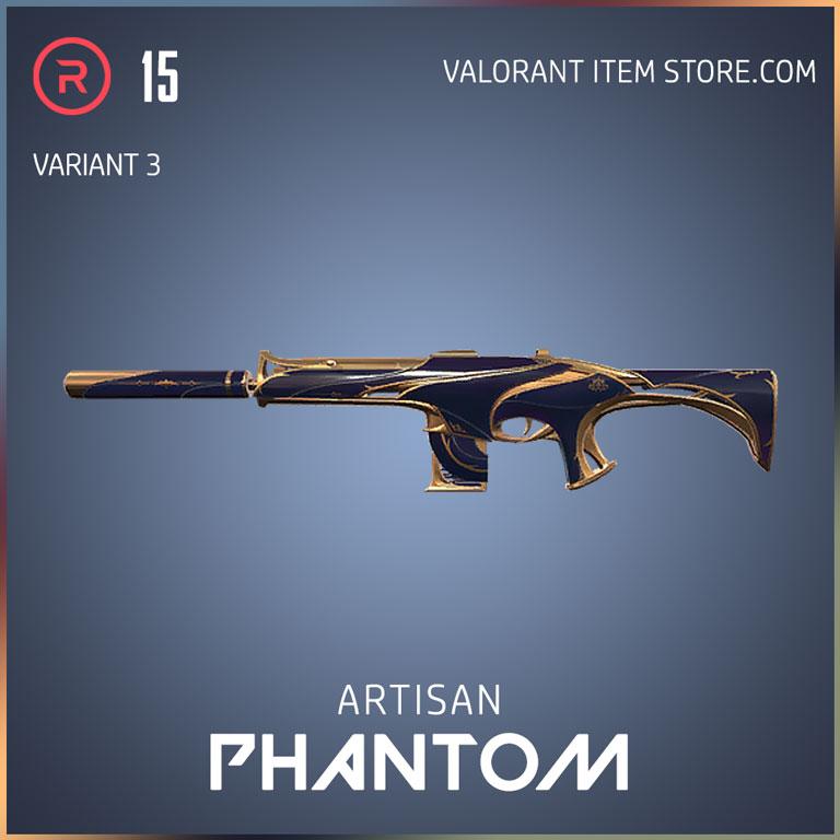 artisan phantom battle pass reflection act 2 variant 3