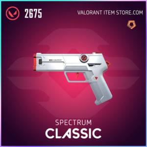 Spectrum Classic Valorant v
