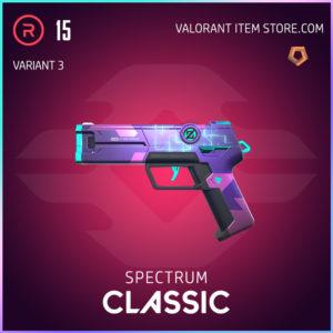Spectrum Classic Valorant variant 3