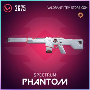 Spectrum Phantom Valorant