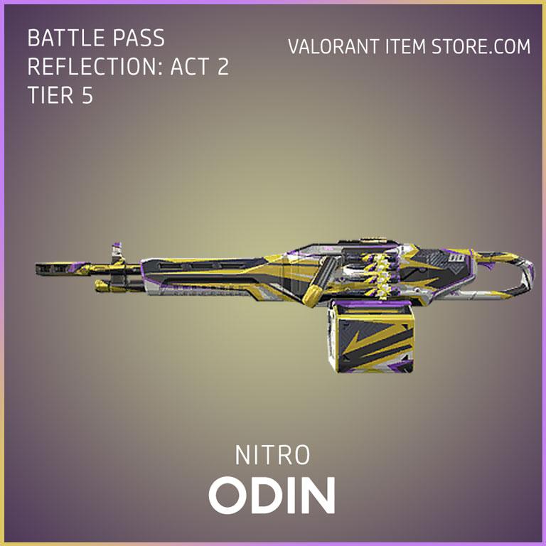nitro odin battlepass reflection act 2