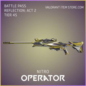 nitro operator battlepass reflection act 2