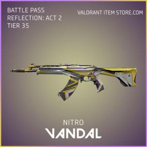 nitro vandal battlepass reflection act 2