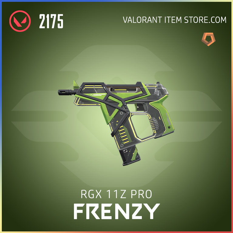 RGX 11z Pro Frenzy