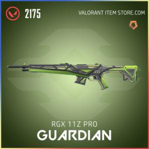 RGX 11z Pro Guardian